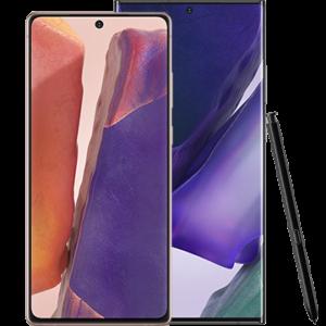 Galaxy Note20 | Note 20 Ultra  (+150€) при возврате телефон серии Galaxy Note