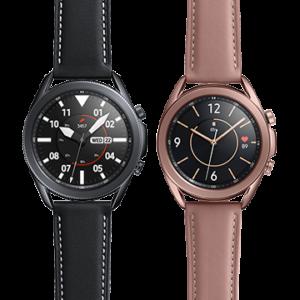 Galaxy Watch3 (+100€)