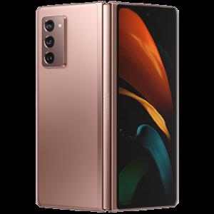 Galaxy Z Fold2 5G (Senojo įrenginio vertė - dvigubėja)