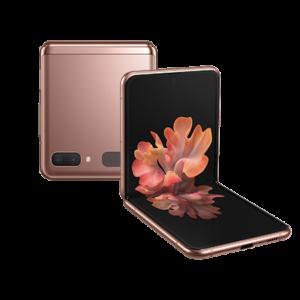 Galaxy Z Flip 5G (+100 €)