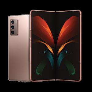 Galaxy Z Fold2 5G (+100 €)